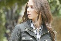 Spencer Hastings PLL