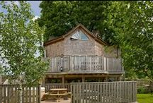 Holiday Properties on Scrumpy / Scrumpy offers a bespoke frontend that allows our clients to show off their holiday properties whether its a ski chalet, a treehouse or even a glamping experience!
