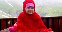Maria Bordeanu / Little baby