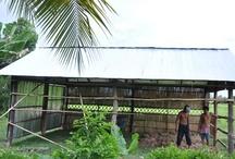 Pre-school in Cambodia