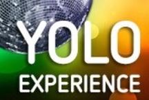 Yolo-Experience