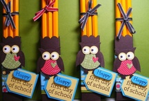 """""""OWL""""standing classroom ideas / OWLS everywhere! inspiration for the owl inspired classroom. / by Liz Fisher"""