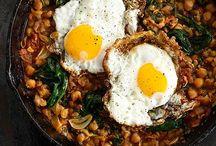 Delicious / Fabulous food ideas
