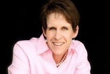 Featured Author: Jennifer Beckstrand
