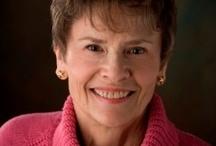 Featured Author: Ann Shorey