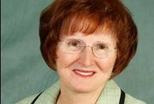 Featured Author: Wanda Brunstetter