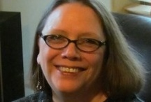 Featured Author: Bonnie Leon