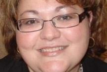 Featured Author: Kathleen Fuller