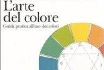 Libri sul colore