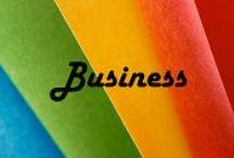 business stuff :)