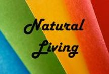 Natural Recipes (Home and Body)