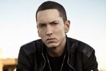Eminem / BEST EVER. / by Erica