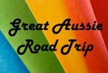 Great Aussie Road Trip