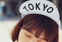 {Tokyo Fashion + Other Alternative Fashion} / by Gabrielle Jennie