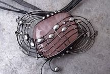 Wire Art ♣♣♣♣♣ (Jewelry and Others...)