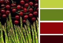 Color Schems...