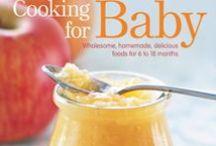 Baby's Food