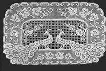 Crochet Filet...