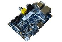banana pi Banana PI single-board computer / Banana PI is an Open Source hardware platform which was produced to run the Elastos.org open source OS among others. Banana PI a dual core, Android 4.2 product which is much better than the Raspberry Pi.   The Banana Pi hardware runs Android, Debian Linux, Ubuntu Linux, OpenSuse linux and images that run on the Raspberry Pi and Cubieboard.