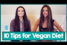 Freshman Vegan / Are you new to being vegan and are looking for a little guidance? We are here to help!   Feel free to also reach out to one of our team members: http://bit.ly/1lNr3am
