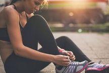 Ruch i aktywność / Wiedza o tym, jak efektywnie dbać o formę, aby cieszyć się zdrowiem i dobrą kondycją.