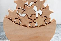Baby's Wooden Toys  And Puzzle Toys...
