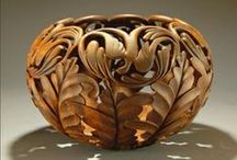 .Wooden Masterpieces...