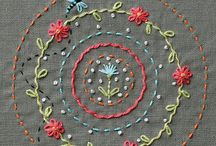 Needlework Inspiration / Ideas and patterns for cross stitch, tapestry and other needlework