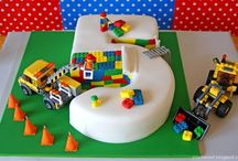 Birthday cake inspiration / Ideas for birthday cakes