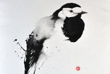 Japanese / WA, Japanese craft, Japanese art, Japanese minimum spirit...