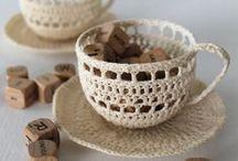Crochet Beauty...