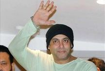 Salman Khan / Salman on a Twitter Spree!