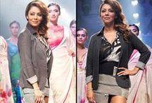 Lakme Fashion Week 2015 / Lakme Fashion Week | Bollywood Celebrity Photos | Actress Photos | Bollywood Celebrity