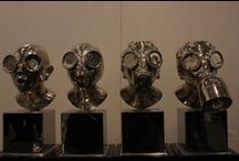 Contemporary Istanbul 2014 / #contemporaryistanbul #contemporary #contemporaryart #modernart #sculpt #sculpture #art #biennial #paint #ressam #sergi #sanat #sanatgalerisi #heykel #resim #istanbul #istanbulartevents