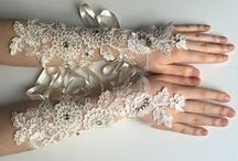 Bridal& Bridesmaid Accessory