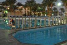 فندق ريجينا اكوا بارك, الغردقة بمصر / يقع صف اول بشارع الشيراتون حى السقالة