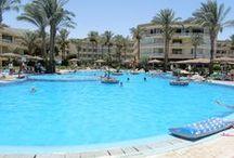 فندق سلطان بيتش, الغردقة بمصر / يقع على بعد 4 كم من مطار الغردقة فى الممشى السياحى
