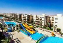 فندق نوبيا, الغردقة بمصر / يقع في طريق الاحياء الكيلو 13 من طريق الجونة