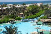 فندق كاليميرا, الغردقة بمصر / يقع على بعد 20 كم من مطار الغردقة