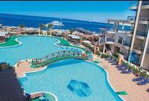 فندق سفنكس أكوا بارك بيتش ريزورت, الغردقة بمصر / يقع على بعد 5 دقائق بالسيارة فقط من منطقة السقالة