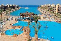 فندق صنى دايز البلاسيو, الغردقة بمصر / يقع على طريق الكورنيش حى السقالة
