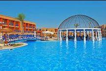 فندق تيتانك اكوا بارك, الغردقة بمصر / يقع على بعد 10 دقائق من مطار الغردقة باسيارة