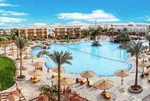 فندق ديزرت روز, الغردقة بمصر / يقع على بعد 1 كم من وسط مدينة الغردقة فى شارع شيراتون