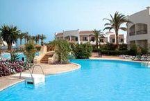 فندق اورينتال ريزورت, شرم الشيخ بمصر / يقع فى خليج نبق فى جنوب سيناء