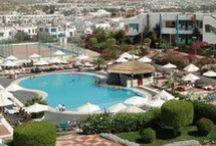فندق شرم هوليداي ريزورت, شرم الشيخ بمصر / يقع بجوار قسم شرم الشيخ فى جنوب سيناء