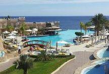 فندق كونكورد السلام سبورت و الامامى , شرم الشيخ بمصر / يقع على بُعد 5 دقائق من سوهو سكوير