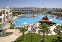 فندق تيران ايلاند, شرم الشيخ بمصر / يقع فى خليج القرش و على بعد 2 كم من مطار شرم الشيخ الدولى