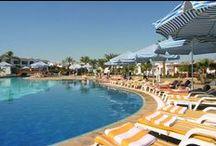 فندق هيلتون دريمز, شرم الشيخ بمصر / يقع فى خليج نعمة و يبعد عن مطار شرم الشيخ بحوالي 12 كم