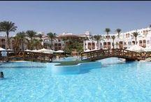 فندق صن رايز دايموند بيتش شرم الشيخ, بمصر / يقع على بعد 20 كم عن مطار شرم الشيخ الدول