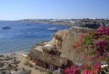 فندق رويال روجانا ريزورت, شرم الشيخ بمصر / يقع على منحدر خليج القرش